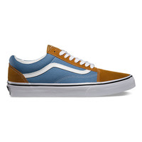 Golden Coast Old Skool | Shop Mens Sidestripes at Vans