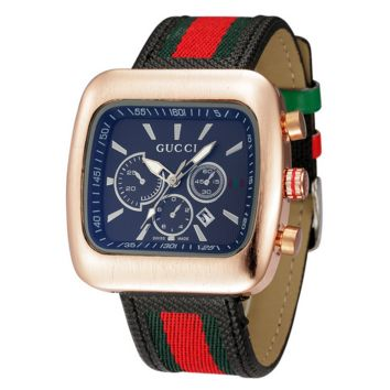 Stylish GUCCI Watch