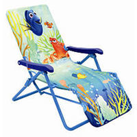 Kids Only Disney Pixar Finding Dory Lounge Chair