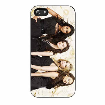 pretty little liars case for iphone 5 5s