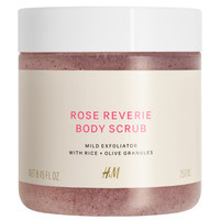 H&M Body Scrub $5.99