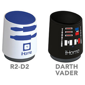 Star Wars Rechargeable Mini Speaker