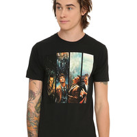 Doctor Who The Doctors T-Shirt