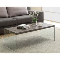Monarch Specialties Inc. Back Bay Coffee Table