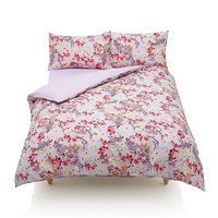 Isla Print Bedding Set | M&S