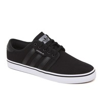Canvas Shoes - Mens Shoes - Black