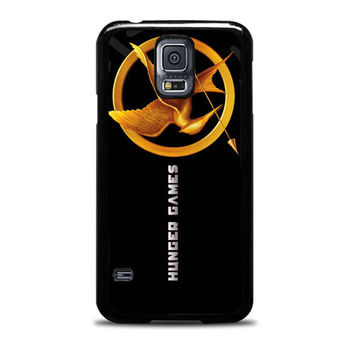 The Hunger Games Samsung Galaxy S5 Case