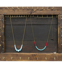 Hooked Up Jewelry Organizer