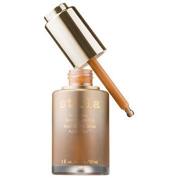 Aqua Glow™ Serum Foundation - stila | Sephora