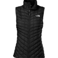 WOMEN'S THERMOBALL™ VEST | Shop at The North Face