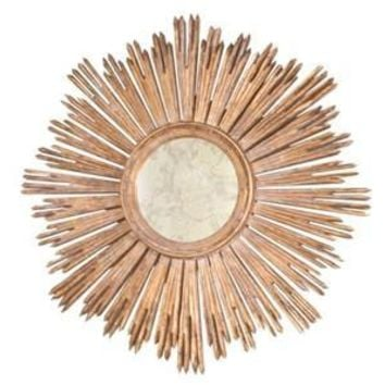 Margeaux Starburst Mirror