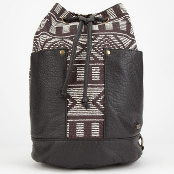 Vans Newsome Backpack Black One Size For Women 25109610001