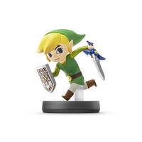 amiibo : TOON LINK (Super Smash Bros.)