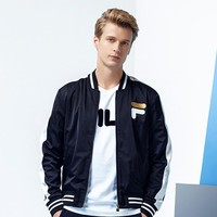 Boys & Men FILA Cardigan Jacket Coat