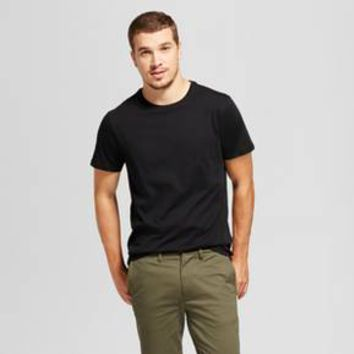 Men's Standard Fit Crew T-Shirt - Goodfellow & Co™