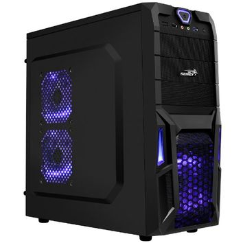 Sentey GS-6000R Optimus Gaming Desktop Case