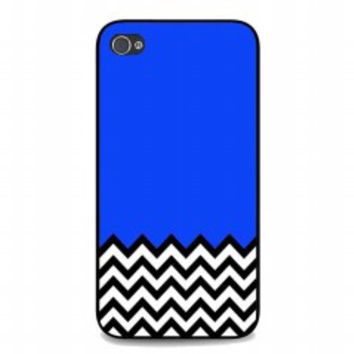 Welcome to twin peaks chevron 2 for iphone 4 and 4s case