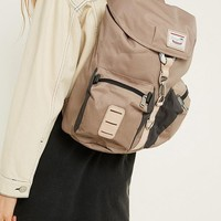 Doughnut Nevada Tan Backpack | Urban Outfitters