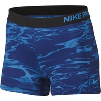 Nike Women's 3'' Pro Cool Compression Shorts | DICK'S Sporting Goods