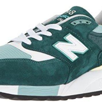 New Balance Men's 998 Enduring Purpose-Fashion Sneaker