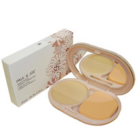 Paul & Joe Beaute Moisturizing Compact Foundation 0.28 oz Flesh 20