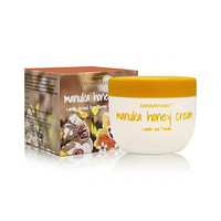 beauteous Manuka Honey Cream with Lanolin and Propolis, 100 g