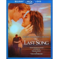 The Last Song (Blu-ray Disc) (2 Disc) 2010