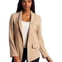 Willow & Clay Women's Boyfriend Blazer