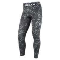 Nike Jordan Dominate Men's Tights - Black