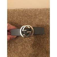 Kids Small Authentic Gucci Belt