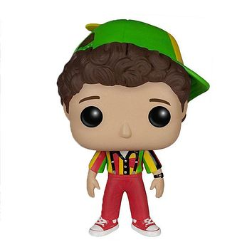 Saved By The Bell - Screech Funko Pop Vinyl Figurine