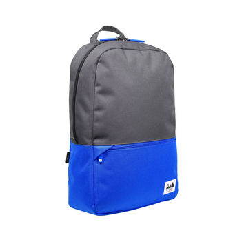 Projekt Karl Backpack Charcoal/Royal