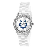 NFL Indianapolis Colts Women's Frost Watch
