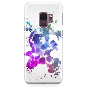 Sulley Monsters Inc Samsung Galaxy S9 Case | Casefantasy