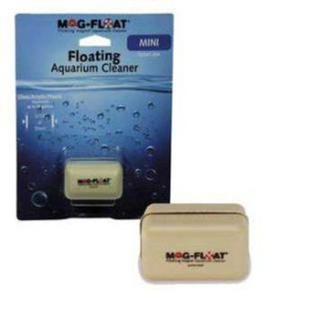 MDIGYN5 Gulf Stream Floating Glass & Acrylic Aquarium Magnet - Mini