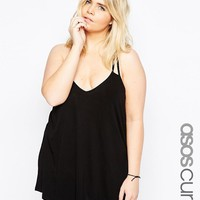 ASOS CURVE The Ultimate Cami at asos.com