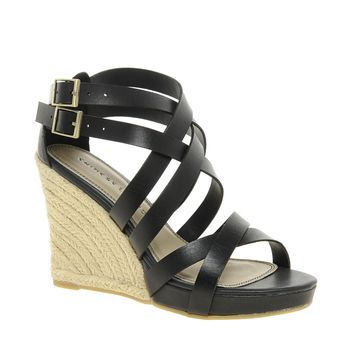 Chinese Laundry Downtown Heeled Sandal