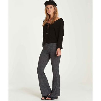 ONLY DREAMIN FLARE PANT