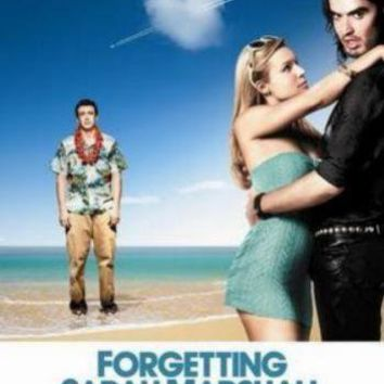 Forgetting Sarah Marshall movie poster Sign 8in x 12in