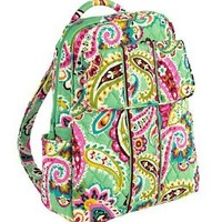 Vera Bradley Backpack in Tutti Frutti
