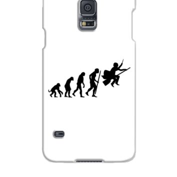 harry potter evolution - Samsung Galaxy S5 Case