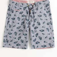 Ezekiel Melrose Shorts at PacSun.com