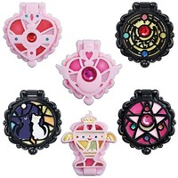 Sailor Moon Compact Mirror