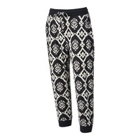 One Step Up Graphic Print Capri Jogger Pants - Juniors, Size: