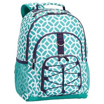 Gear-Up Ceramic Pool Peyton Backpack