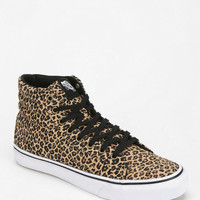 Vans Sk8 Leopard Women's High-Top Sneaker - Urban Outfitters