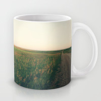 Country Roads (Rural South Dakota) Mug by CMcDonald