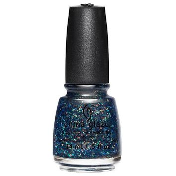 China Glaze - Moonlight The Night 0.5 oz - #83411