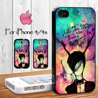Fall Out Boy Galaxy Design for iphone 4/4s case iphone 5/5s/5c case and samsung galaxy s3/s4.