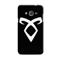 Shadowhunters Angelic Rune Samsung Galaxy J7 2015 | J7 2016 | J7 2017 Case